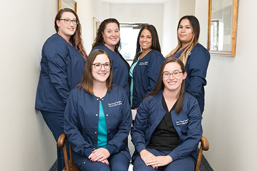 Kidney Care & Transplant Services's Medical Assistants Team
